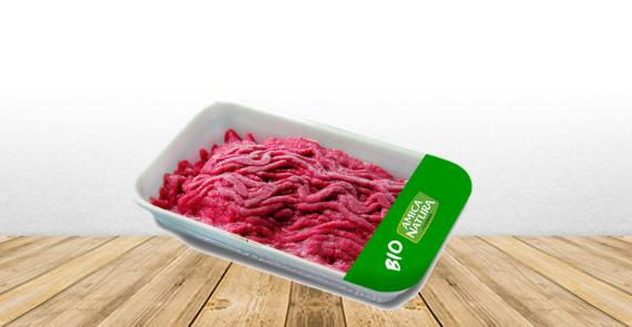 carne surgelata biologica alcass