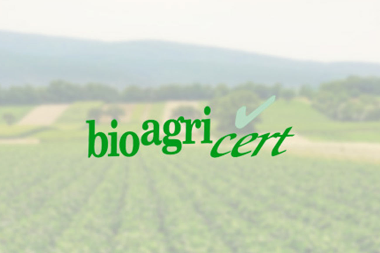 bioagricert certicazione biologica
