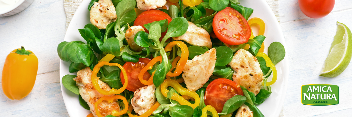 dieta sana e salute digestione